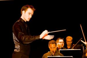 Ian the violinist