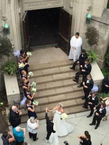 wedding pic!!